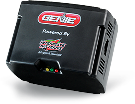 Genie Garage Door Battery Backup