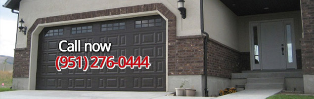 Garage Door Repair Riverside