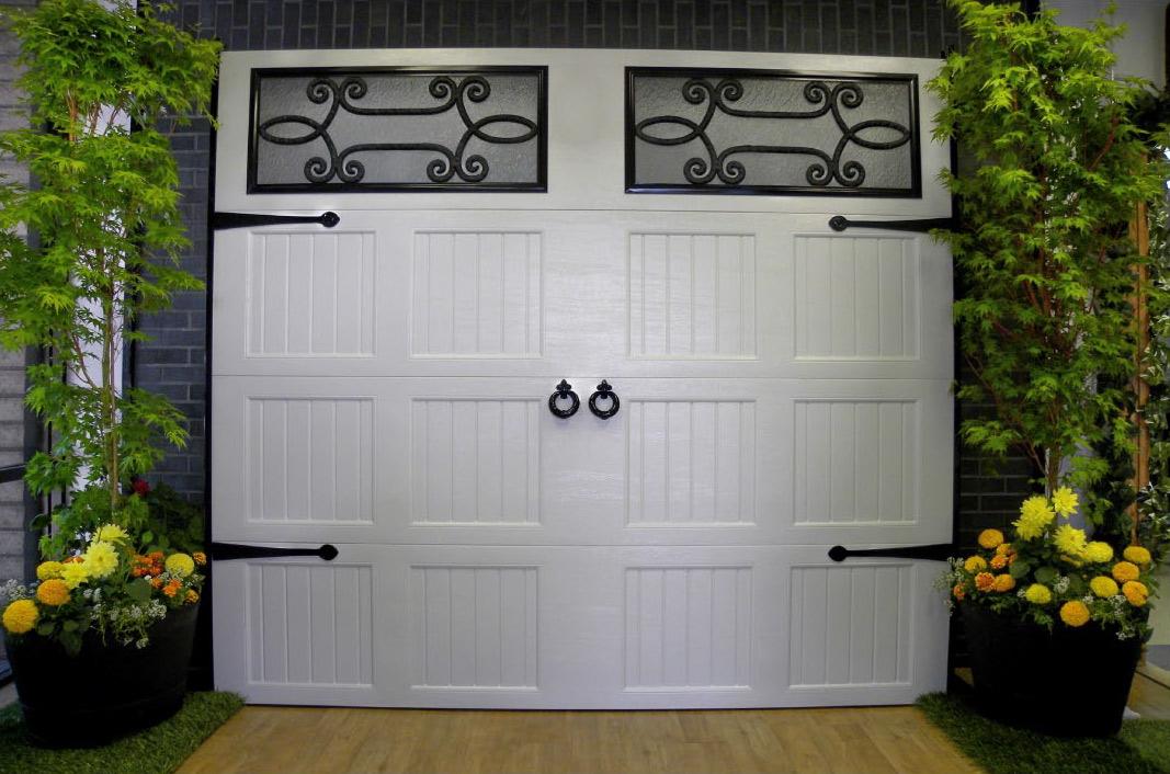 Automated garage door systems automated garage door for Three door garage
