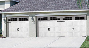 Wayne Dalton Classic Steel Garage Door