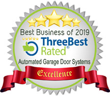 ThreeBest Rated Best Business of 2019